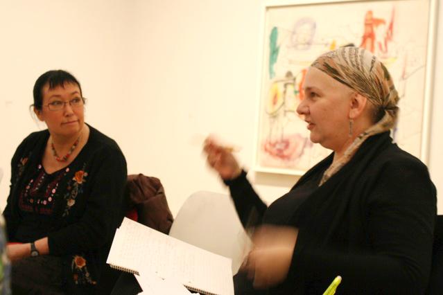 Tate Modern (C) Katie Snooks